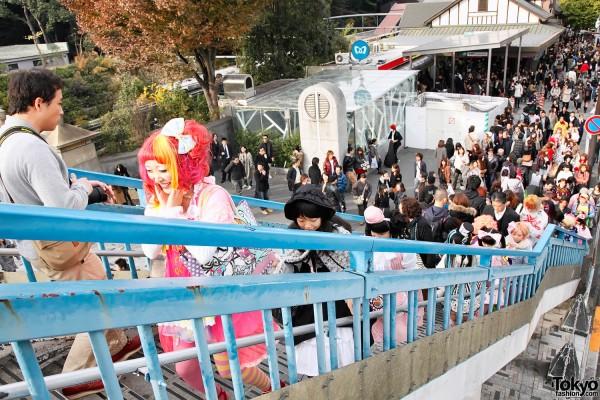 Harajuku Fashion Walk (17)