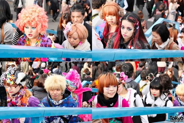 Harajuku Fashion Walk (18)