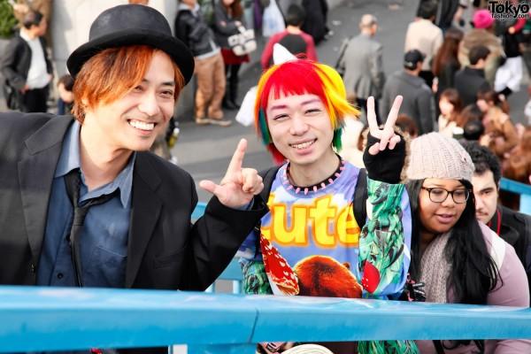 Harajuku Fashion Walk (19)