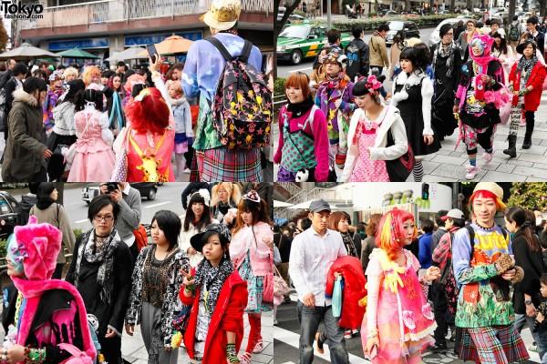 Harajuku Fashion Walk (22)