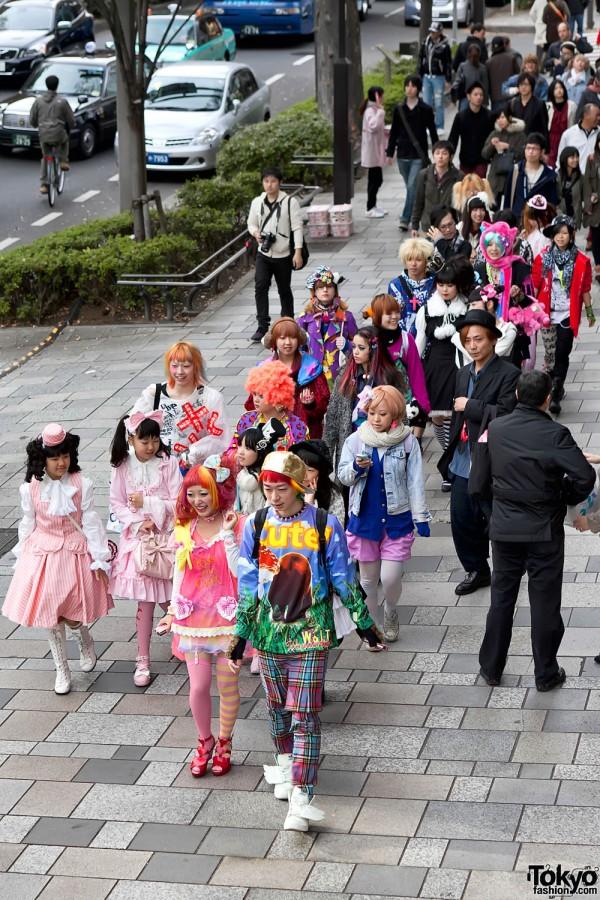 Harajuku Fashion Walk (24)