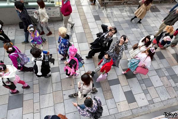 Harajuku Fashion Walk (25)