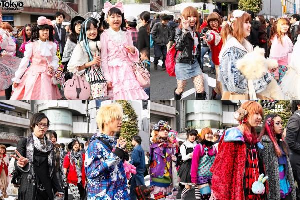 Harajuku Fashion Walk (27)
