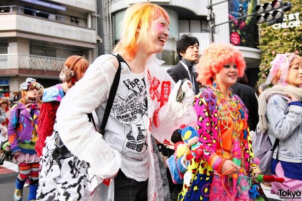 Harajuku Fashion Walk (28)