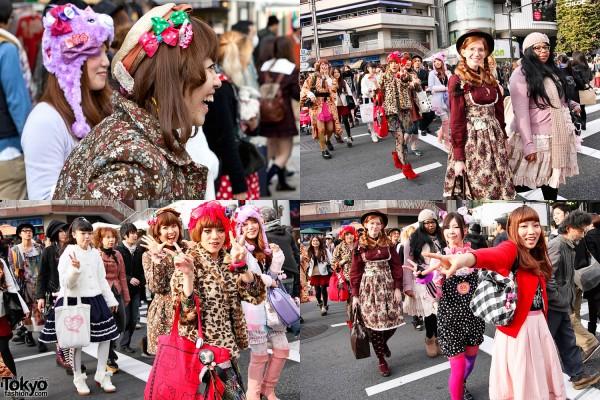 Harajuku Fashion Walk (29)