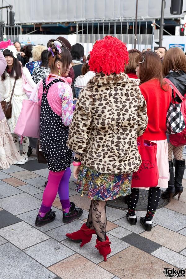 Harajuku Fashion Walk (30)