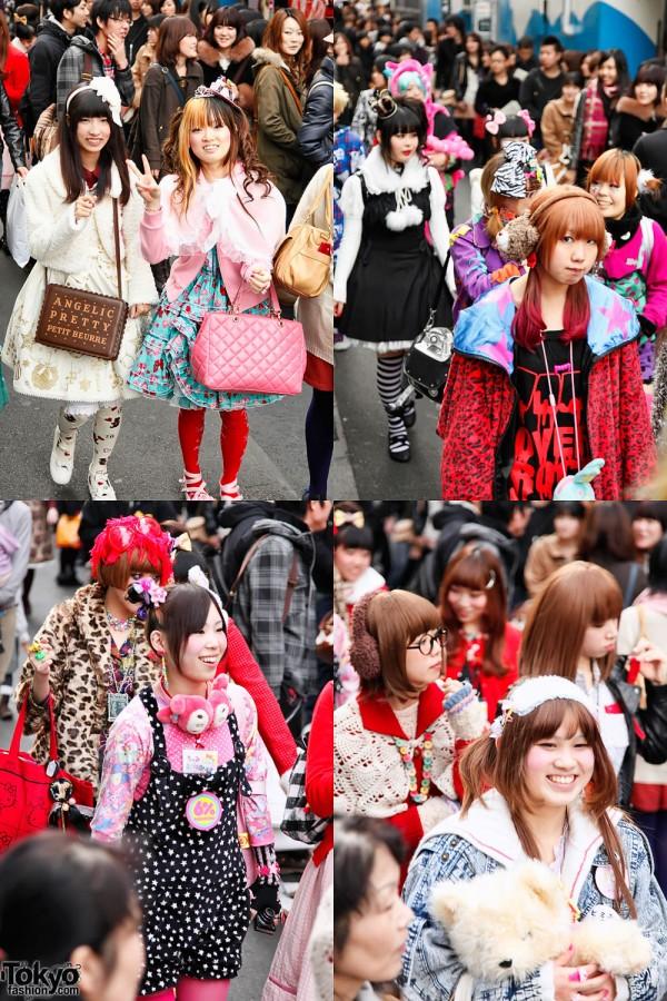 Harajuku Fashion Walk (32)