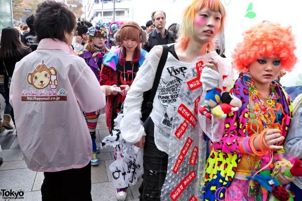 Harajuku Fashion Walk (33)