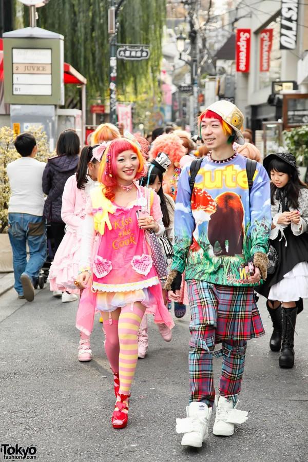 Harajuku Fashion Walk (34)
