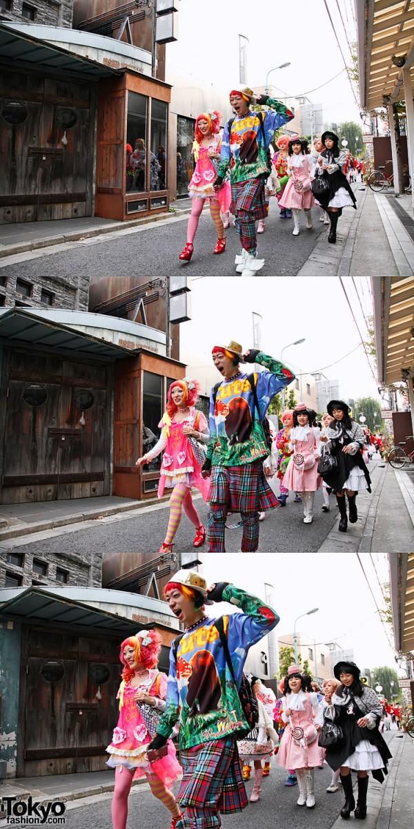 Harajuku Fashion Walk (35)