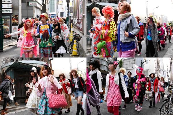 Harajuku Fashion Walk (37)