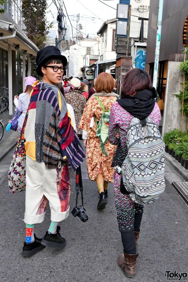 Harajuku Fashion Walk (38)