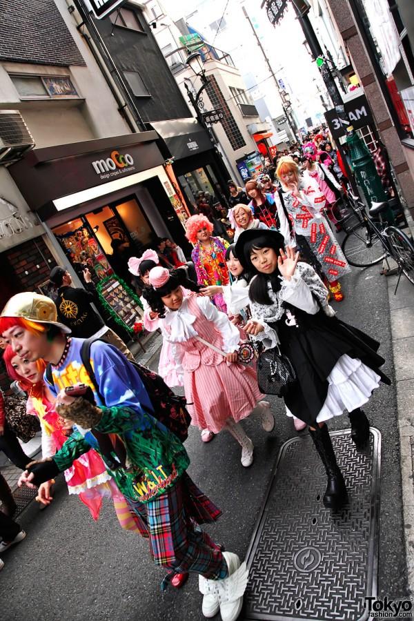 Harajuku Fashion Walk (39)