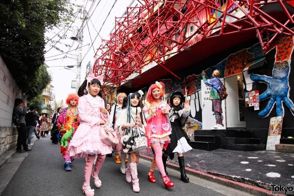 Harajuku Fashion Walk (40)