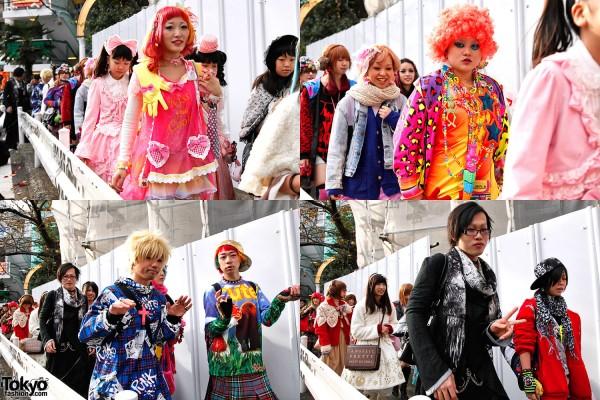Harajuku Fashion Walk (42)