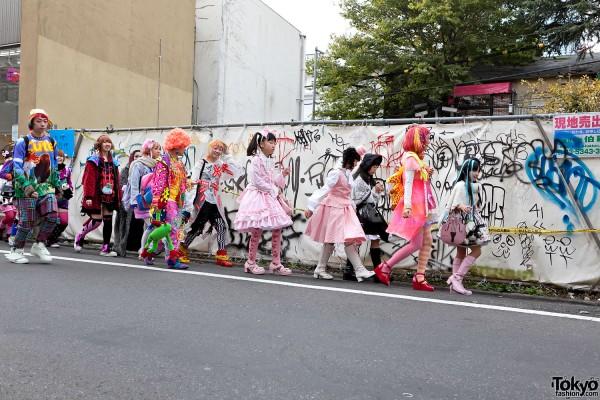 Harajuku Fashion Walk (44)