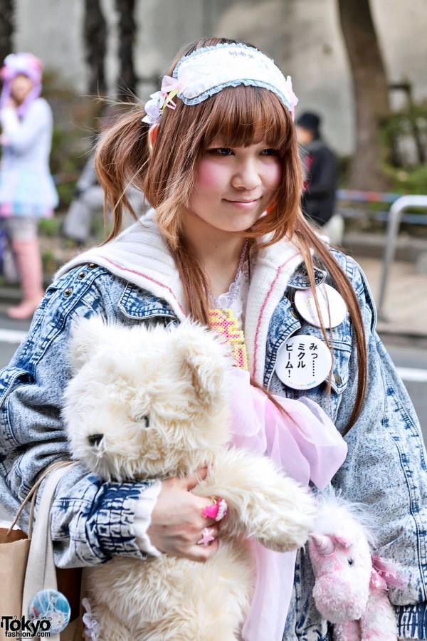 Harajuku Fashion Walk (48)