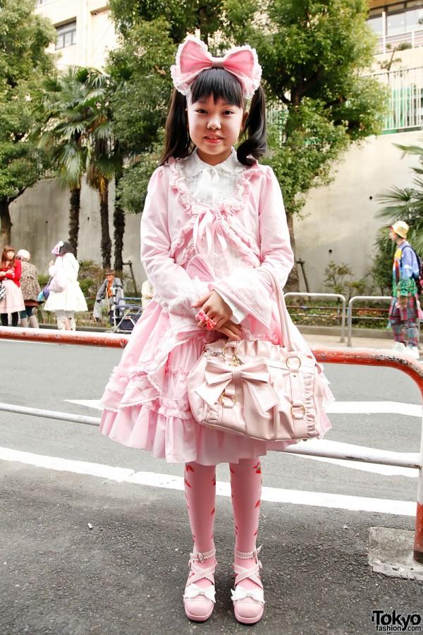 Harajuku Fashion Walk (51)