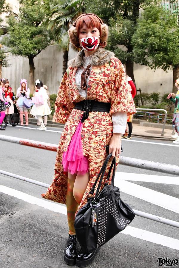 Harajuku Fashion Walk (53)