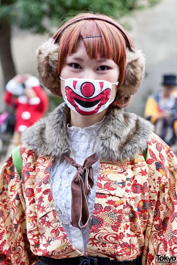 Harajuku Fashion Walk (54)