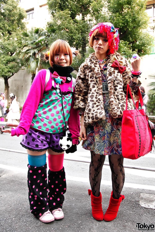 harajuku fashion walk 7 pictures