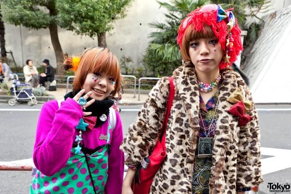Harajuku Fashion Walk (56)