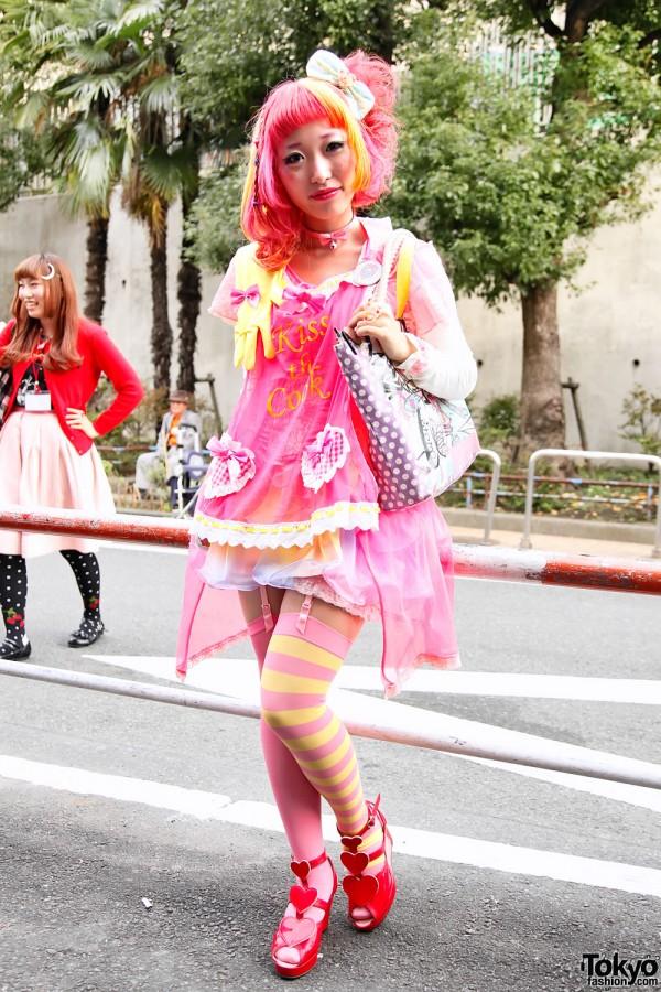 Harajuku Fashion Walk (59)