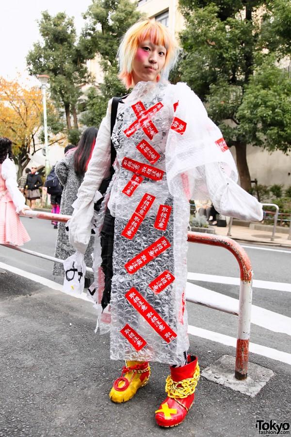 Harajuku Fashion Walk (63)