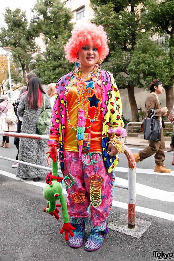 Harajuku Fashion Walk (65)