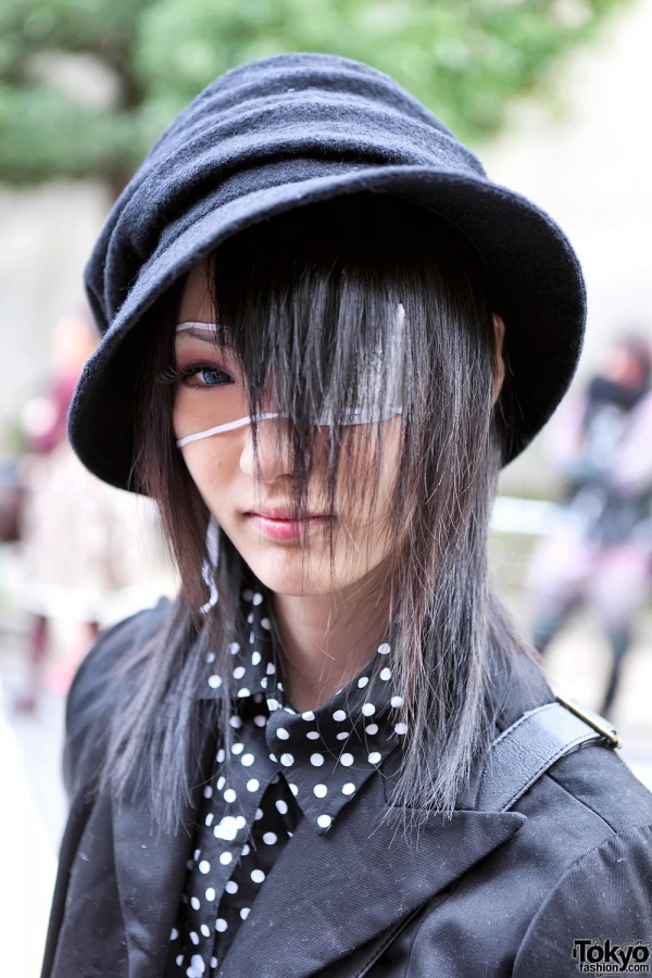 Harajuku Fashion Walk (68)