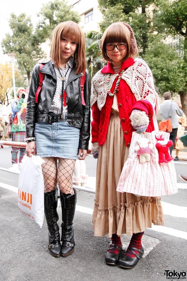Harajuku Fashion Walk (75)