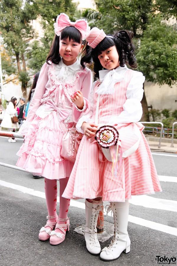 Harajuku Fashion Walk (77)