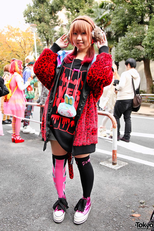 Harajuku Fashion Walk (81)