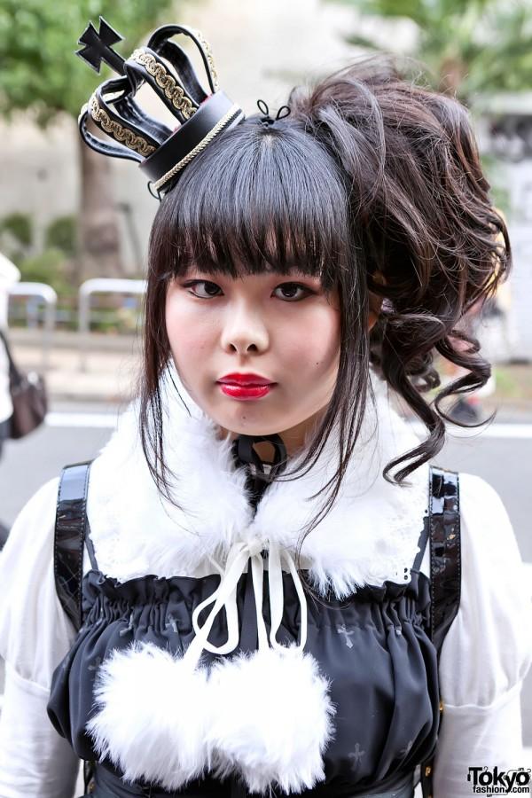 Harajuku Fashion Walk (84)