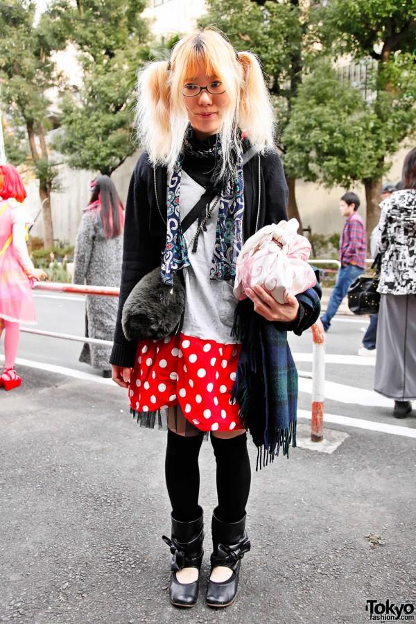 Harajuku Fashion Walk (85)