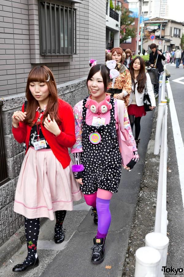 Harajuku Fashion Walk (89)