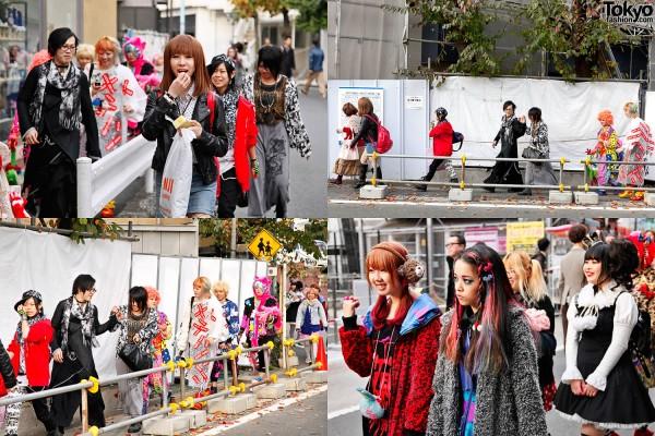 Harajuku Fashion Walk (90)