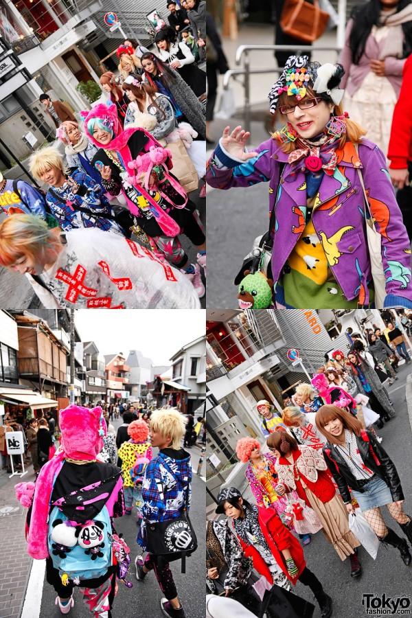 Harajuku Fashion Walk (92)