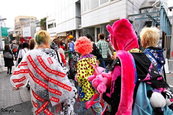 Harajuku Fashion Walk (93)