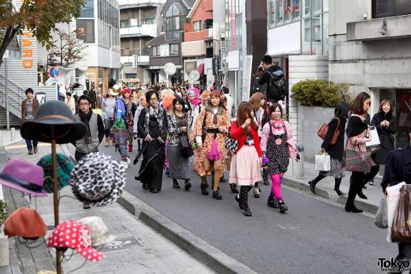 Harajuku Fashion Walk (95)