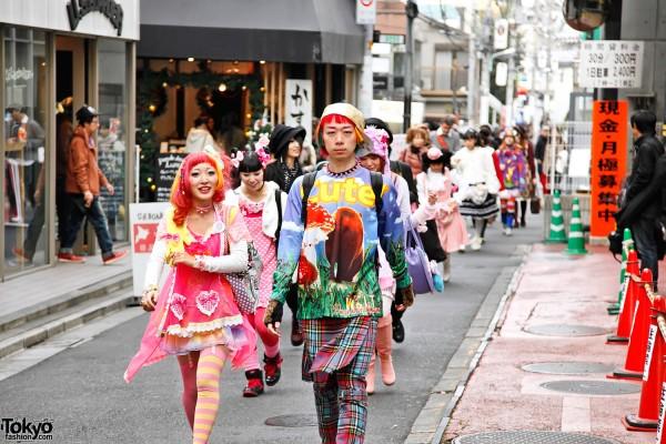 Harajuku Fashion Walk (97)