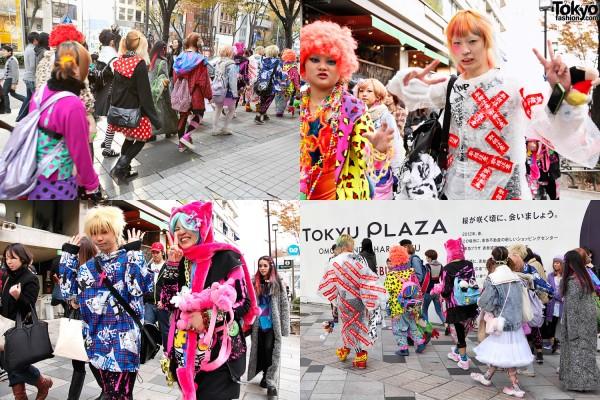Harajuku Fashion Walk (98)