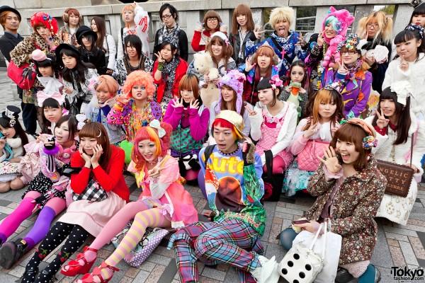 Harajuku Fashion Walk (101)