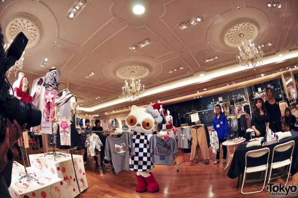 Hello Kitty x Forever 21 Shibuya (43)