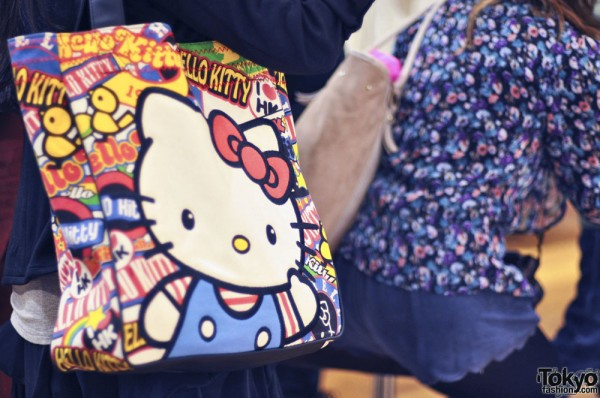 Hello Kitty x Forever 21 Shibuya (47)