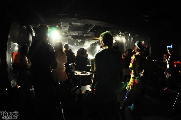 FUNtasy Halloween Night Party in Tokyo (1)