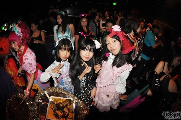 FUNtasy Halloween Night Party in Tokyo (5)