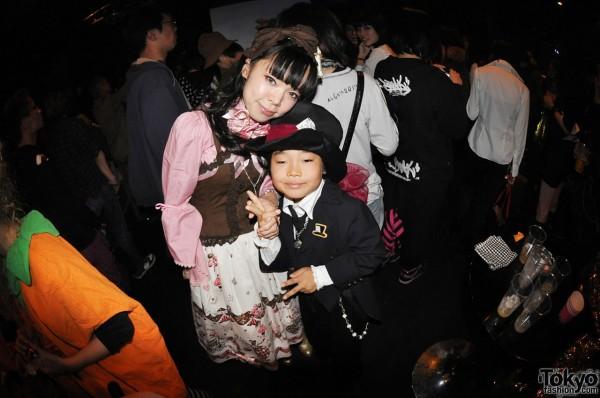 FUNtasy Halloween Night Party in Tokyo (6)