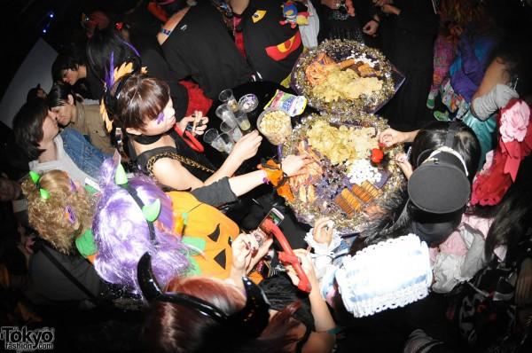FUNtasy Halloween Night Party in Tokyo (8)