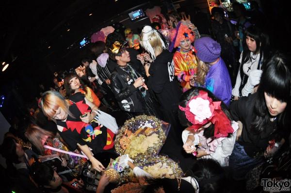 FUNtasy Halloween Night Party in Tokyo (9)